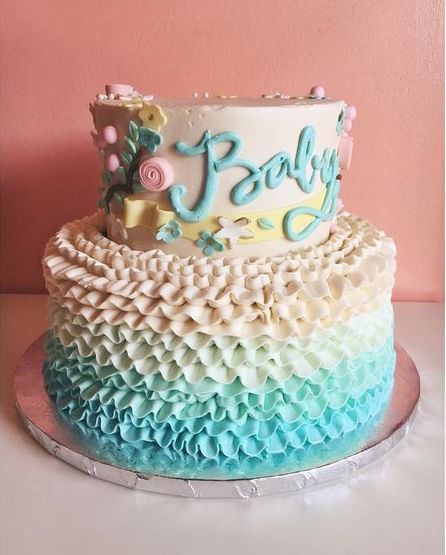 baby showers cake gallery 2tarts bakery