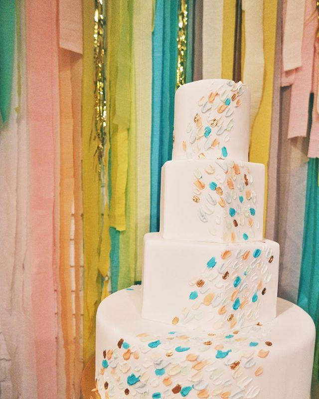 Creative Wedding Cake Gallery | 2tarts Bakery