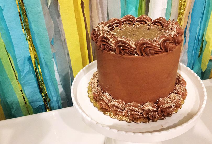 2tarts classic german chocolate cake