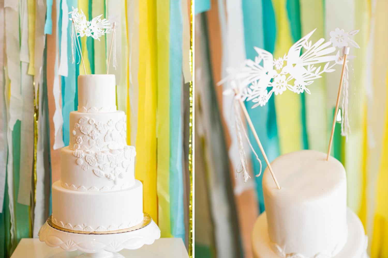 Wedding Cakes | 2tarts Bakery | New Braunfels, Texas