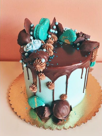 werks cake