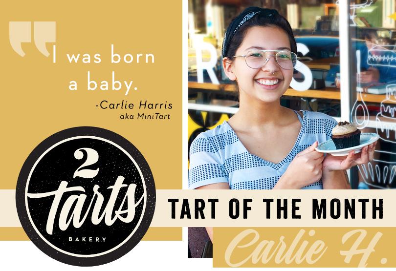 carlie harris