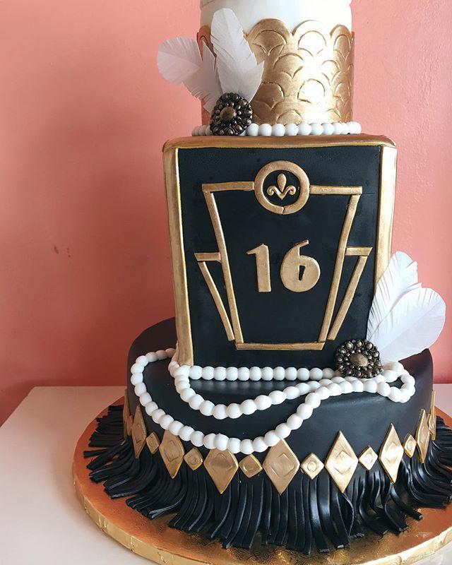 Birthday Cake Gallery | 2tarts Bakery